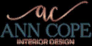 Ann Cope - Interior Design