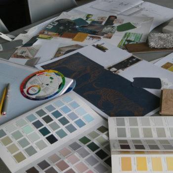 Interior Design - Inspire