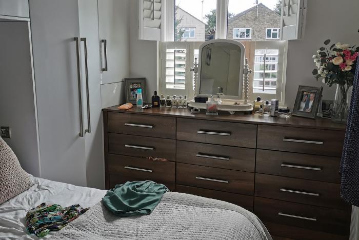 Master Bedroom Sheridan Rayleigh Before