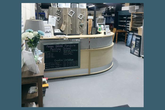 Commercial Business unit Colchester Essex
