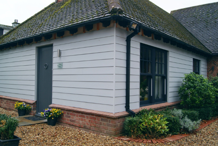 Little Lodge Transformation Essex